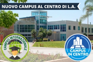USA – LOS ANGELES CENTRO – CSU NORTHRIDGE + UNIVERSAL STUDIOS -
