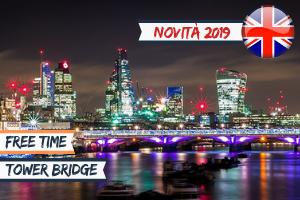 Vacanze Studio estero Estate INPSieme 2019-Vetrina-UK-–-LONDON-ROEHAMPTON-UNIVERSITY-18-1