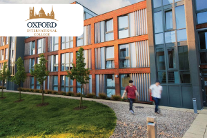UK – OXFORD COLLEGE IN CENTRO -