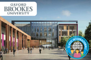 UK – OXFORD UNIVERSITA' VACANZA STUDIO IN FAMIGLIA -