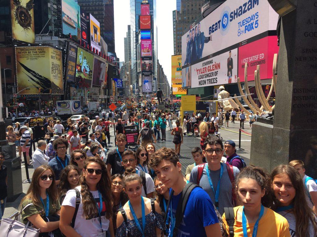 I 5 posti più instagrammabili di New York - Giocamondo Study-WhatsApp-Image-2018-07-12-at-19.14.03-1024x768