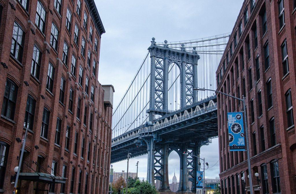 I 5 posti più instagrammabili di New York - Giocamondo Study-architecture-3038332_1920-1024x671
