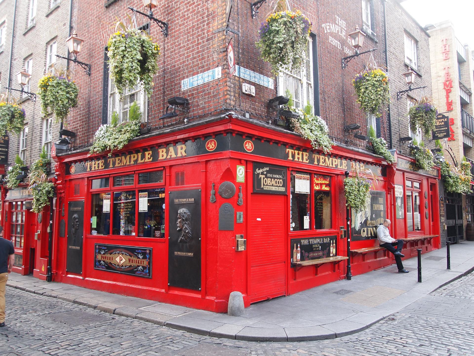 Corsi di lingua all'estero - DUBLINO - CARTA DEL DOCENTE - Giocamondo Study-DUBLINO