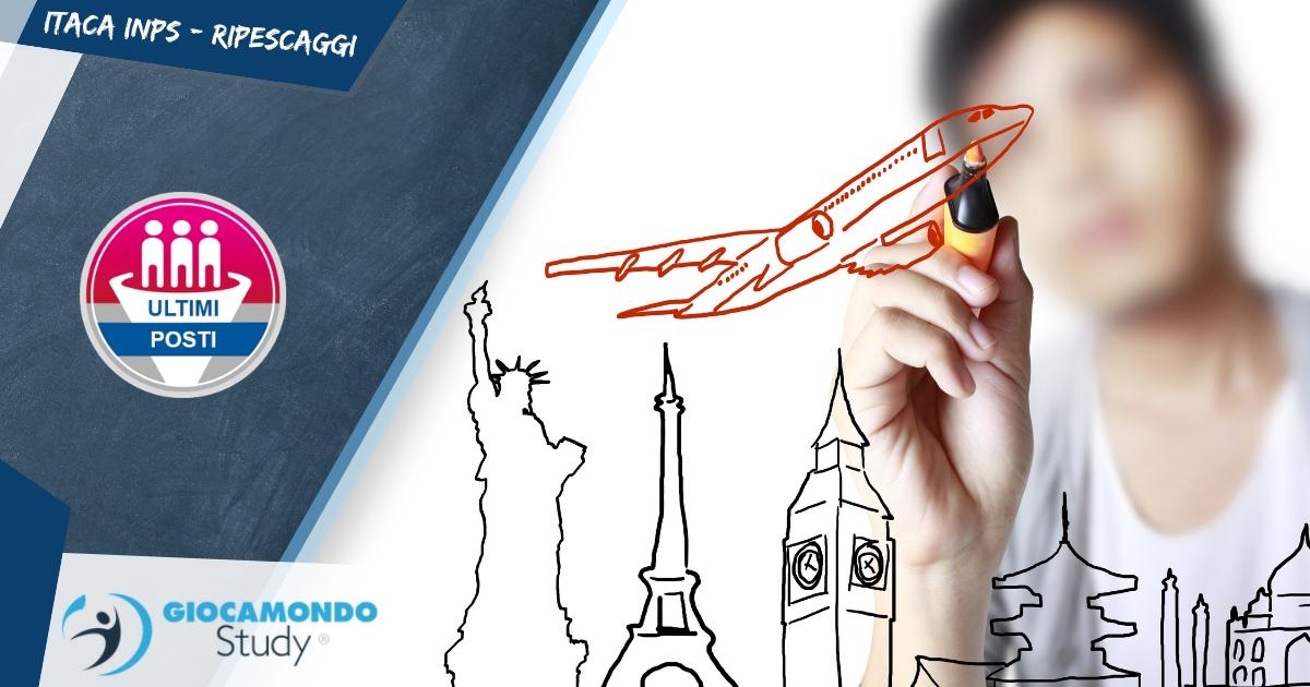 Ripescaggi Bando ITACA INPS - Giocamondo Study-Giocamondo-Study-Scopri-i-nostri-direttori