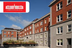 IRLANDA – DUBLINO GRIFFITH COLLEGE -