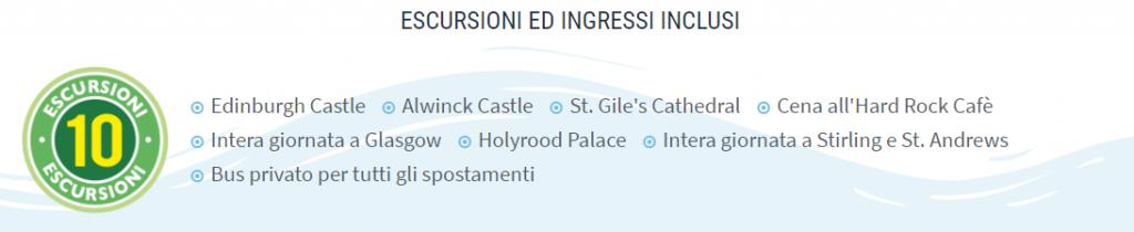 Scozia - EDIMBURGO 15/16 ANNIEDINBURGH COLLEGE CITY DISCOVERY - Giocamondo Study-download-1-1024x210