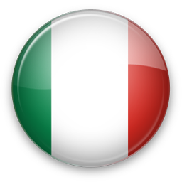 Fogli di convocazione di viaggio Vacanze Studio all'estero | Giocamondo Study-Bandiera-Italia