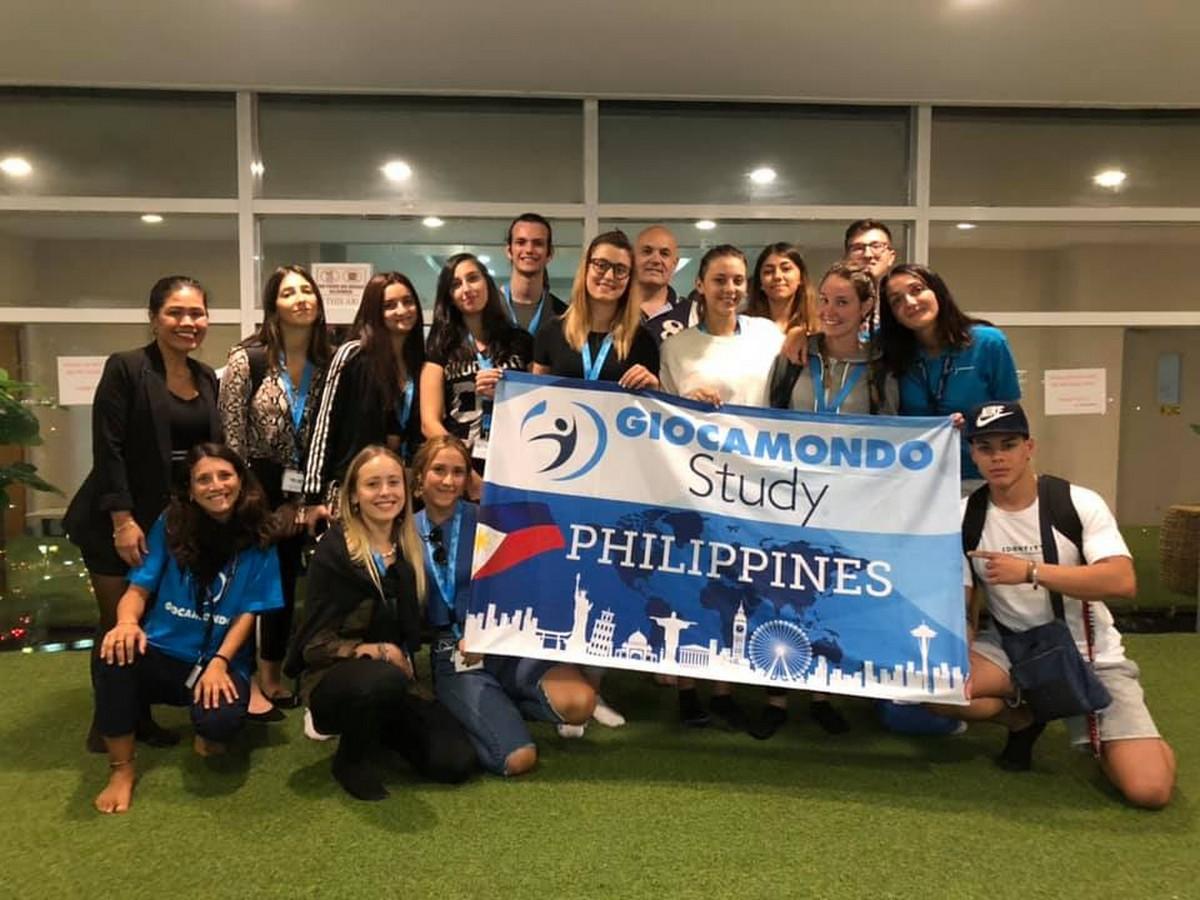 Filippine Archivi - Giocamondo Study-FILIPPINE-TURNO1-GIORNO1-1