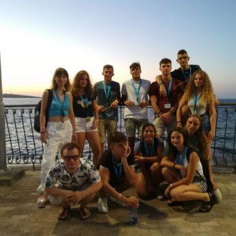 Malta Archivi - Giocamondo Study-LIVE-MALTA-TURNO-3-GIORNO-3-9-345x345