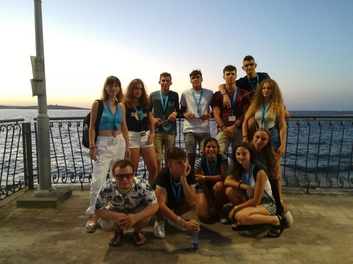 31 Luglio 2019 Archivi - Giocamondo Study-LIVE-MALTA-TURNO-3-GIORNO-3-9