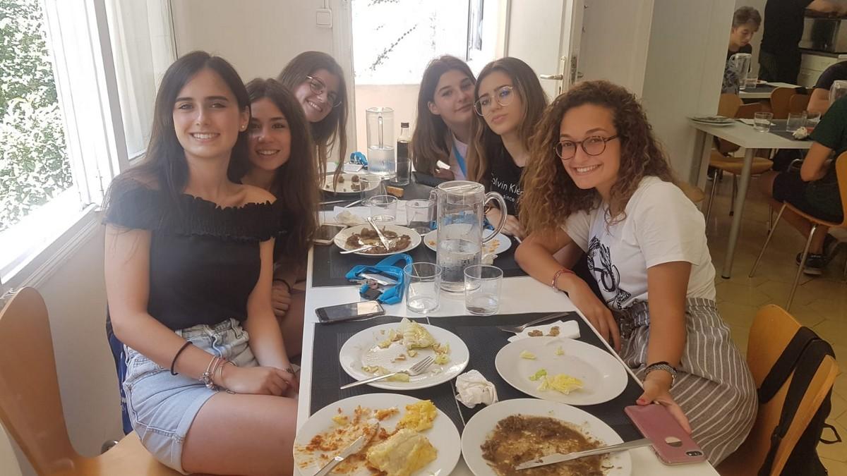 12 Luglio 2019 Archivi - Giocamondo Study-SPAGNA-RESIDENCIA-ROCA-TURNO-1-GIORNO-6-8