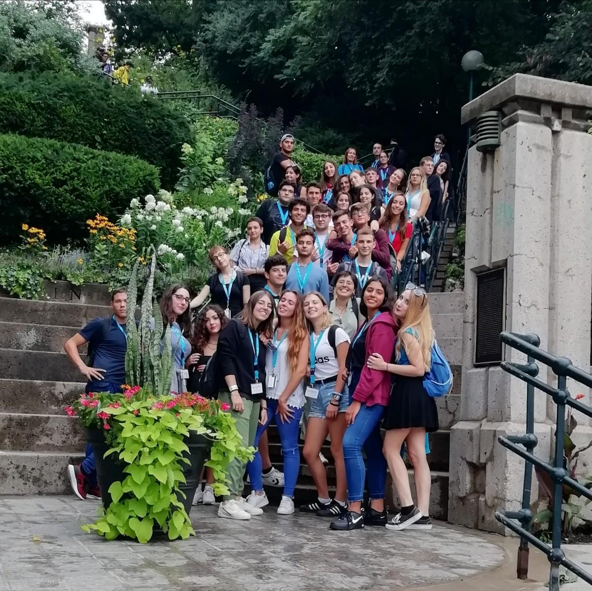 9 Agosto 2019 Archivi - Giocamondo Study-TORONTO-YORK-UNIVERSITY-TURNO-2-GIORNO-12-5-