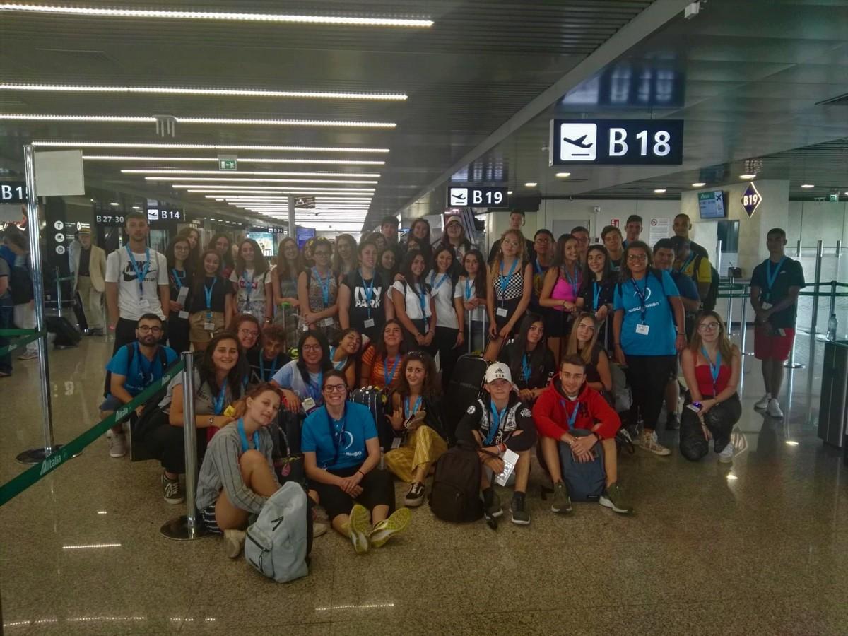 7 Luglio 2019 Archivi - Giocamondo Study-VALENCIA-GALILEO-GALILEI-TURNO-1-GIORNO-1-5