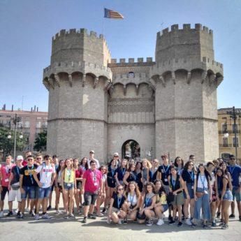 Valencia Archivi - Giocamondo Study-VALENCIA-GALILEO-GALILEI-TURNO-1-GIORNO-4-6-345x345
