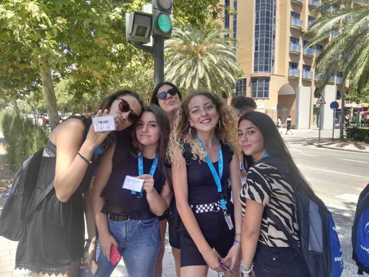 12 Luglio 2019 Archivi - Giocamondo Study-VALENCIA-GALILEO-GALILEI-TURNO-1-GIORNO-6-1