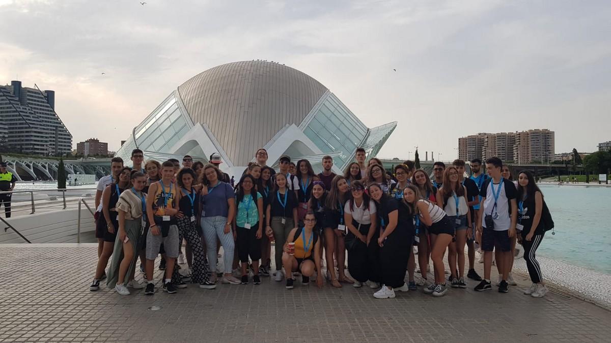 13 Luglio 2019 Archivi - Giocamondo Study-VALENCIA-GALILEO-GALILEI-TURNO-1-GIORNO-7-13