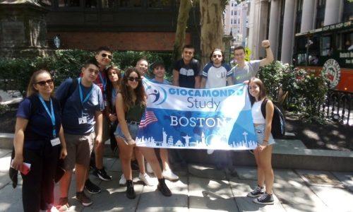 Testimonianze Giocamondo Study - Giocamondo Study-usa-boston-turno2-giorno27-5-500x300