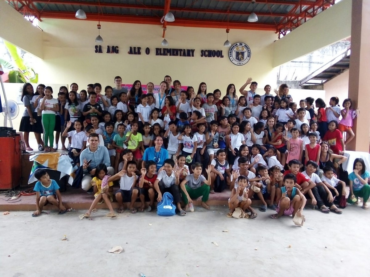 Filippine Archivi - Giocamondo Study-FILIPPINE-TURNO-1-GIORNO-5-6