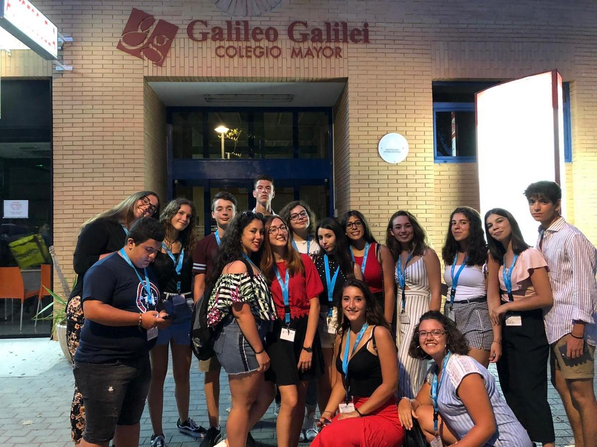 14 Luglio 2019 Archivi - Giocamondo Study-VALENCIA-GALILEO-GALILEI-TURNO-1-GIORNO-8-5