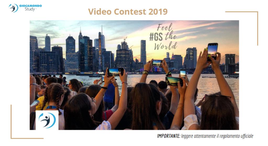 Video Contest #GSFeelTheWorldPer i partecipanti alle vacanze studio Giocamondo Study 2019 - Giocamondo Study-download-1-1024x559