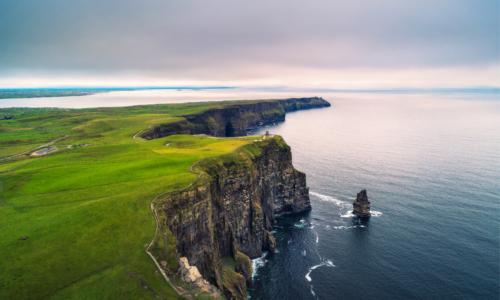 Irlanda – Anno all'estero conforme ITACA INPS