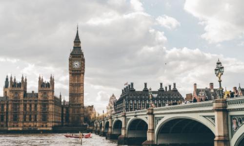 Inghilterra – Anno all'estero