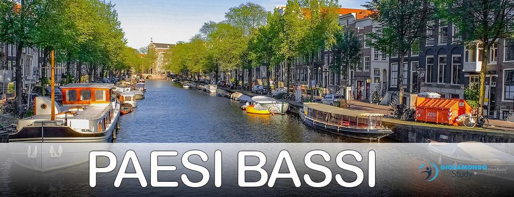 Paesi Bassi - Anno all'estero - Giocamondo Study-anno-all-estero-paesi-bassi