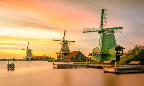 Paesi Bassi – Anno all'estero conforme ITACA INPS