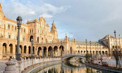 Spagna – Anno all'estero conforme ITACA INPS