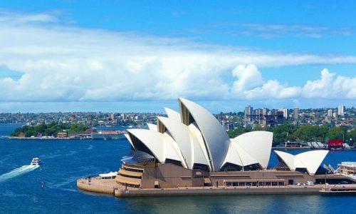 Australia – Anno all'estero conforme ITACA INPS