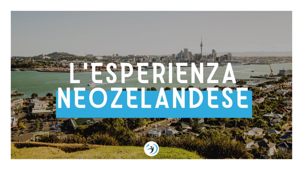Nuova Zelanda - Anno all'estero conforme ITACA INPS - Giocamondo Study-lesperienza-neozelandese-1024x576
