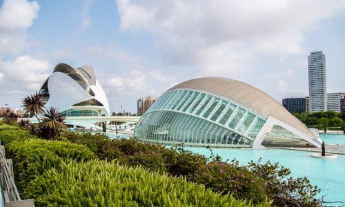 Spagna – Anno all'estero