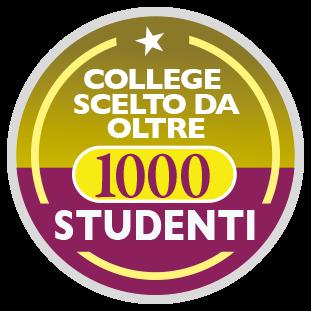 La Pace University è stata scelta da oltre 1000 studenti nell'estate 2018 e 2019!