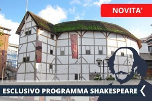 Vacanze Studio all'estero conformi Estate INPSieme 2021-ROEHAMPTON-SHAKESPEARE