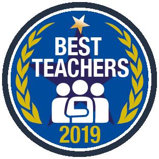 Il corso e gli insegnanti di Valencia sono stati valutati tra i migliori dell'estate 2019 dai nostri studenti