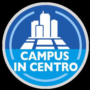Il campus è situato in Zona 1 di Londra, a pochi passi dalle principali attrazioni