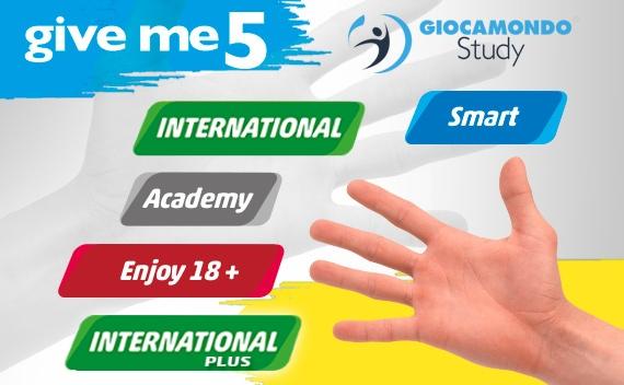 13 moitivi per scegliere le Vacanze Studio all'Estero | Giocamondo Study-2020-01-29