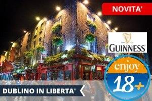 Vacanze Studio all'estero conformi Estate INPSieme 2021-DUBLINO-18-1