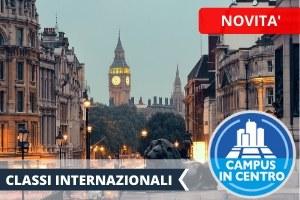 Vacanze Studio all'estero conformi Estate INPSieme 2021-LONDRA-KINGS-COLLEGE