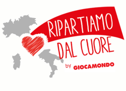 Le nostre iniziative - Giocamondo Study-RIPARTIAMO-DAL-CUORE-by-giocamondo-250x180