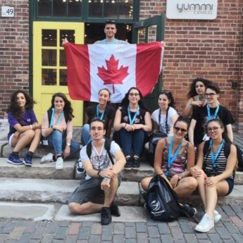 Vacanza Studio Toronto CANADA conforme Estate INPSieme | YORK UNIVERSITY - CITY EXPLORER-Vacanza-Studio-INPSieme-2020-Canada-2-345x345