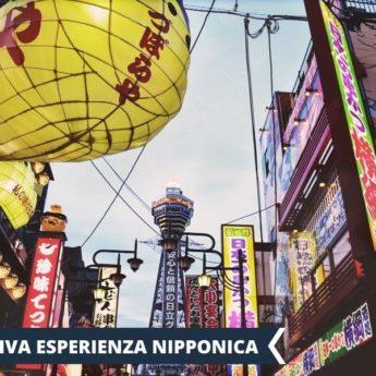 Vacanza Studio Osaka GIAPPONE conforme Estate INPSieme | UN ESCLUSIVO VIAGGIO NEL PAESE DEL SOL LEVANTE-Vacanza-Studio-INPSieme-2020-Giappone-3-345x345