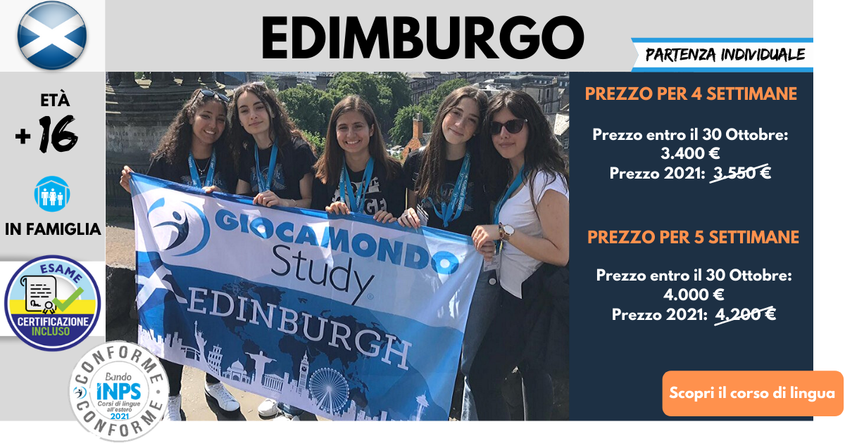 Corsi di lingua all'estero 2021 - Conformi INPS - Giocamondo Study-Copia-di-Corsi-di-lingua-2020-Edimburgo