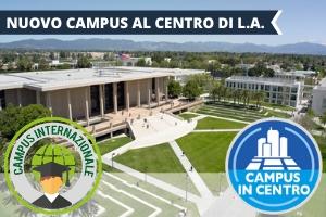 USA – LOS ANGELES CENTRO + LAS VEGAS + GRAND CANYON -