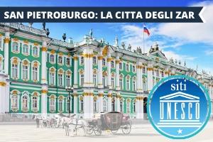 RUSSIA – MOSCA + WEEKEND A SAN PIETROBURGO -