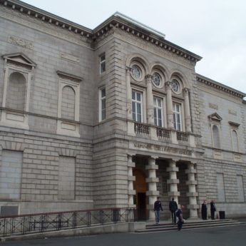 """Angolo delle news Giocamondo Study: vi presentiamo il """"National Gallery of Ireland"""" in Irlanda - Giocamondo Study-4-345x345"""