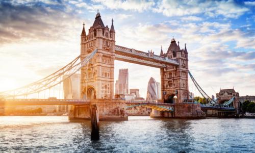 Inghilterra – Anno all'estero conforme ITACA INPS