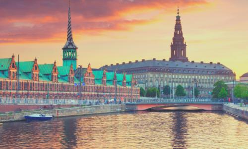 Danimarca – Anno all'estero conforme ITACA INPS