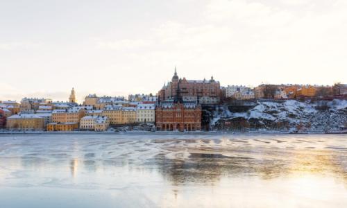 Svezia – Anno all'estero