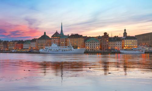Svezia – Anno all'estero conforme ITACA INPS